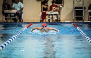 frases de nadadores