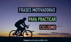 Frases Motivadoras De Ciclismo Frases Motivadoras 10