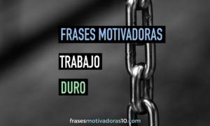 Frases motivacionales para buscar trabajo