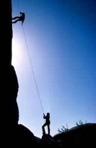 escalar-una-montaña