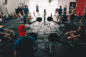 entrenando-en-el-gym