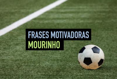 Frases de Mourinho