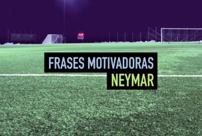 Frases de Neymar