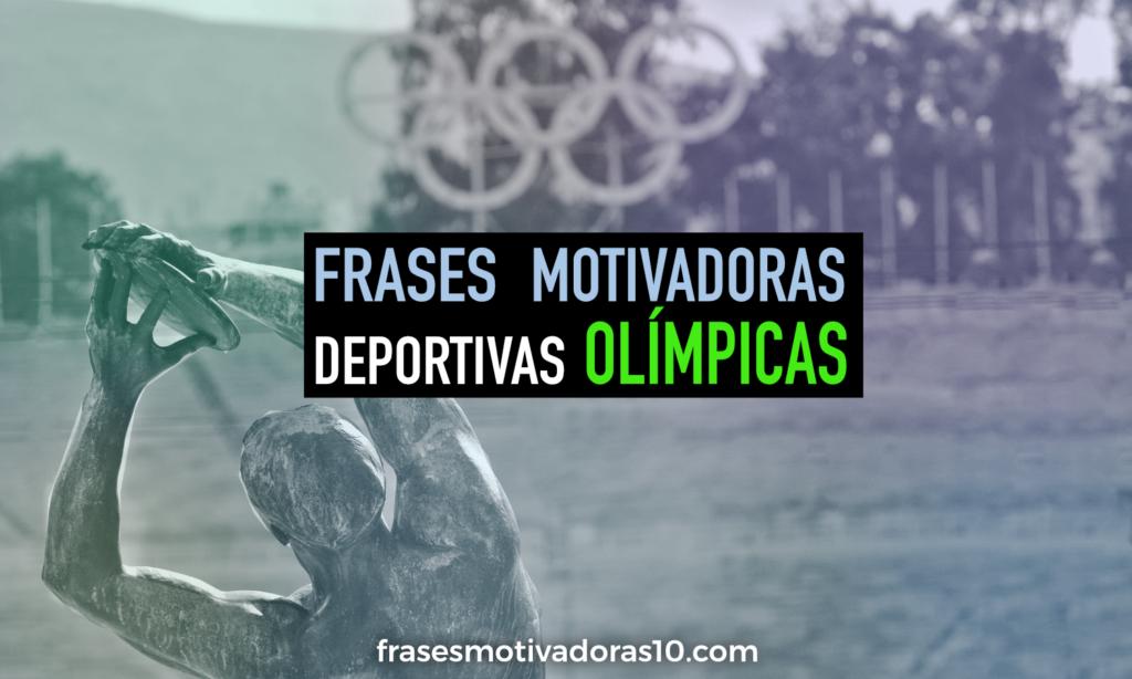 frases-olimpicas-deportivas