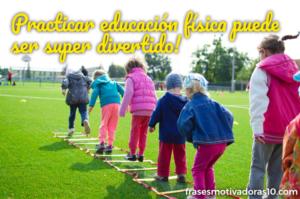 frases-de-educacion-fisica-infantil